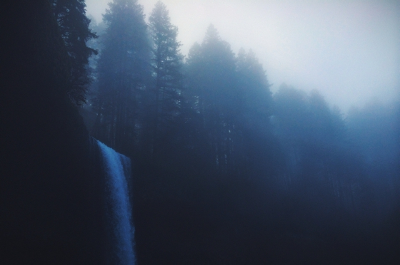 Silver Falls (Oregon)