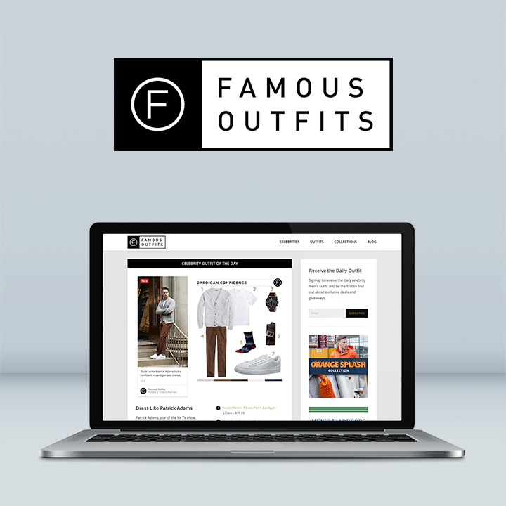 Famous Outfits