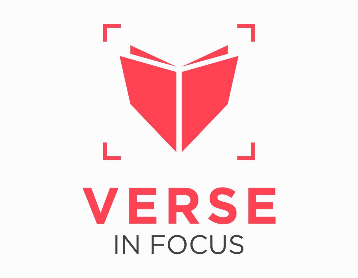 Verse in Focus Logo