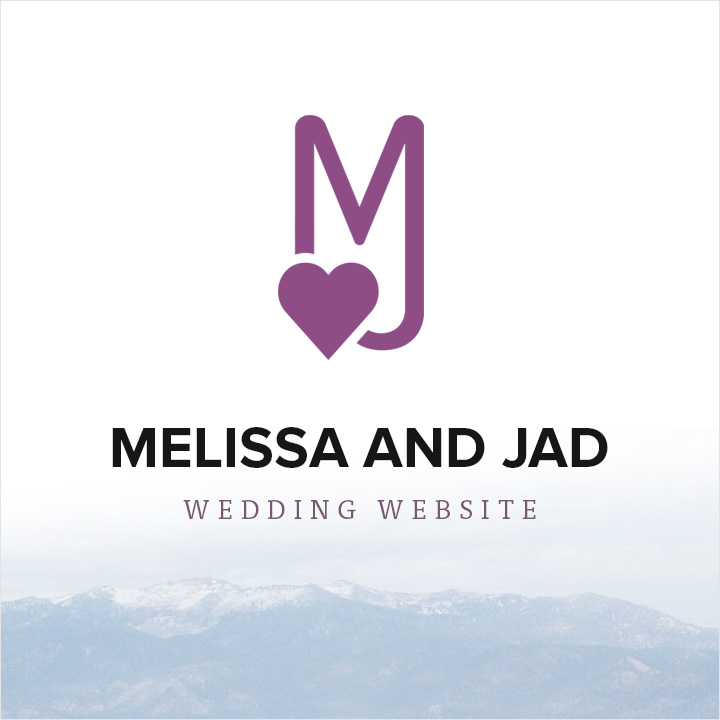 MJ Wedding